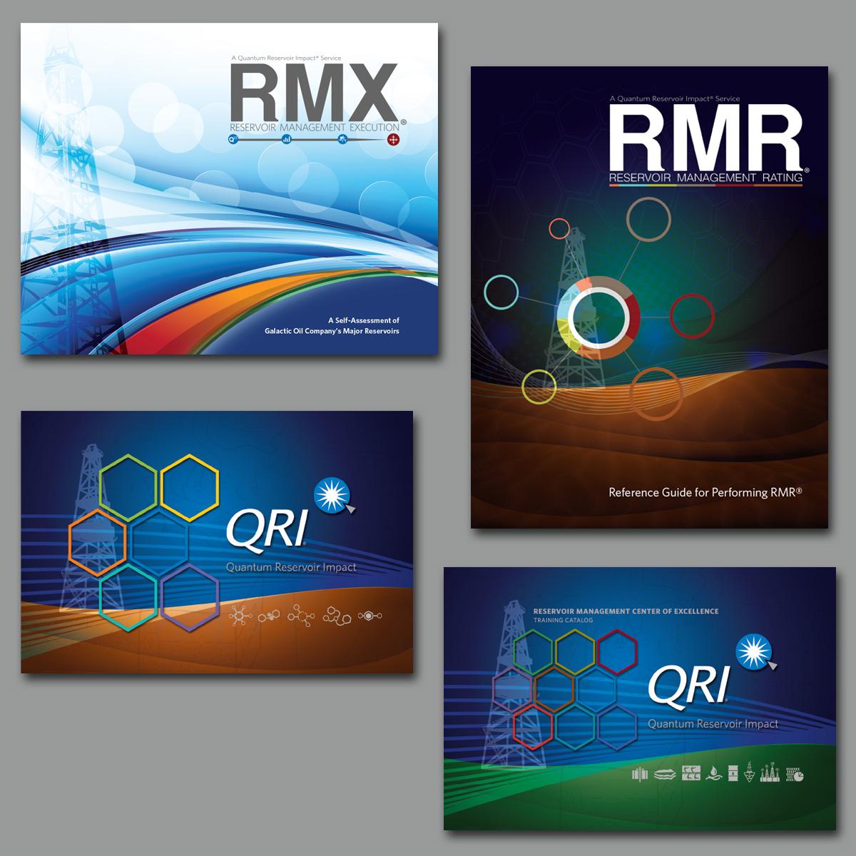 Creative Designer | QRI Quantum Reservoir Impact