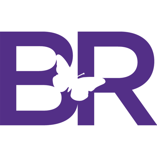 BR Creative Designer Logo